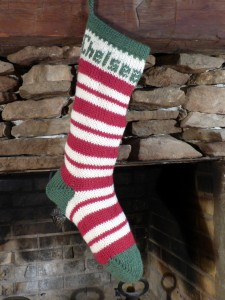 Chelsea Stocking