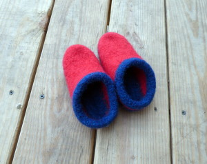 Baby Houseshoes