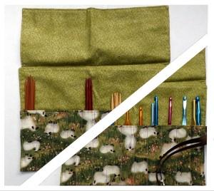 Crochet + dpns