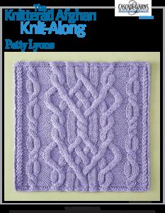 Knitterati Block 14